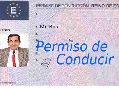 Fake Driver License Generator | Create, customize and print