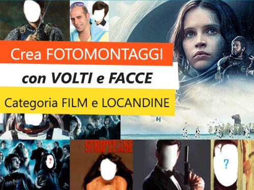 Movies, posters & actors